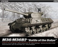 Academy  1/35 M36/M36B2 US Army Tank Destroyer Battle of Bulge ACY13501