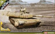 Academy  1/35 U.S Army M1A2 V2 TUSK II ACY13504