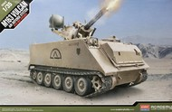 Academy  1/35 M163 Vulcan Air Defense System Tank ACY13507
