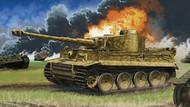 Academy  1/35 Tiger I Early Version German Tank Operation Citadel ACY13509
