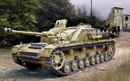 Academy  1/35 German StuG IV SdKfz 167 Early Version Tank ACY13522