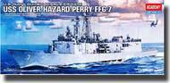 Academy  1/350 USS Oliver Hazard Perry FFG-7 ACY14102