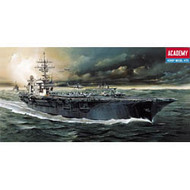 Academy  1/800 USS Kitty Hawk ACY14210