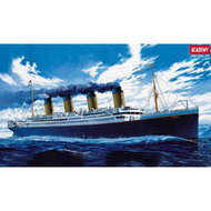Academy  1/400 RMS Titanic Ocean Liner ACY14215