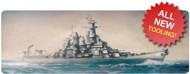 Academy  1/700 USS Missouri BB63 Mighty Mo Battleship ACY14222