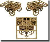 Leonardo da Vinci Self-propelling Cart #ACY18129