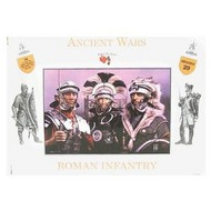 A Call to Arms Figures  1/32 Ancient Wars: Roman Infantry (16) AAF29