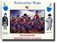 A Call to Arms Figures  1/32 Waterloo British Foot Guards AAF3212