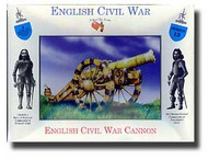 A Call to Arms Figures  1/32 English Civil War Cannon AAF3213