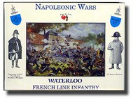 A Call to Arms Figures  1/32 Waterloo French Line Infantry AAF3217