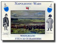 A Call to Arms Figures  1/32 Waterloo: 1815 French Cuirassiers AAF3219