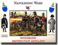 A Call to Arms Figures  1/32 Waterloo British Foot Artillery AAF3222