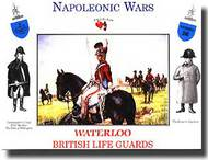 A Call to Arms Figures  1/32 British Life Guards Waterloo AAF3226