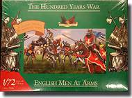 A Call to Arms Figures  1/72 1400AD: English Men At Arms AAF7206