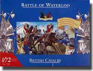 A Call to Arms Figures  1/72 Waterloo: British Cavalry AAF7210