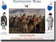 A Call to Arms Figures  1/32 Inniskilling Dragoons Waterloo AAF3227