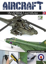 Accion Press-Euro Modelismo   N/A Aircraft Modelling Essentials - A Comprehensive Guide ACP958