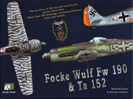 Accion Press-Euro Modelismo   N/A Collection - Focke Wulf Fw.190 & Ta.152 (Hardback) ERO519