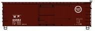 Accurail  HO 36'Dbl Sh Wood Boxcar Mp ACU1303