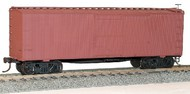 Accurail  HO Undecorated 36' Dbl Sheath Wood Boxcar w/Wood Ends ACU1700
