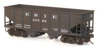Accurail  HO 55ton Twn Hopper Erie ACU2418