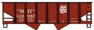 Accurail  HO New York, New Haven & Hartford USRA 55-Ton Hopper ACU2566