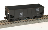 Accurail  HO Usra Twin Hopper B&M ACU25711