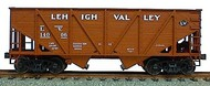 Accurail  HO 55ton Ws Hopper Lv ACU2712