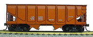 Accurail  HO 55ton Ps Hopper Data Only ACU2899