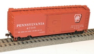 Accurail  HO Ps-1 40'Boxcar Prr ACU34212