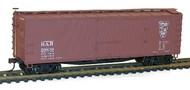 Accurail  HO Bangor & Aroostook 40' USRA Dbl Sheath Wood Boxcar ACU4644