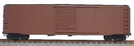 Accurail  HO 50' Aar Rivited Boxcar Unde ACU5000
