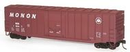 Accurail  HO 50' Mod Exp Boxcar Monon ACU56241