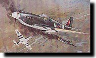 Accurate Miniatures  1/48 RAF Mk.1A Mustang Photo-Recon- Net Pricing ATE3410