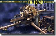 Ace Plastic Models  1/72 FH-18/40 Drachenfels 10.5CM AMO72226