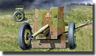 Ace Plastic Models  1/72 Soviet 45mm Anti-Tank Gun 1937 Model AMO72242