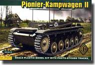 Ace Plastic Models  1/72 Pionier- Kampwagen II AMO72272
