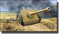 Ace Plastic Models  1/72 7.5cm Panzerabwehrkanone 41 (Pak 41) Gun AMO72280