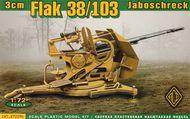 Ace Plastic Models  1/72 3cm Flak 38/103 Jaboshreck AEC72294