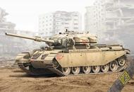 Ace Plastic Models  1/72 Centurion MK 5 MBT AEC72426