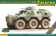 Ace Plastic Models  1/72 FV-603B Saracen armoured personnel carrier AEC72433
