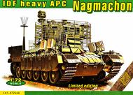 Ace Plastic Models  1/72 Nagmachon IDF heavy APC AEC72446