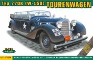 Ace Plastic Models  1/72 Typ 770K (W-150) Tourenwagen AEC72558