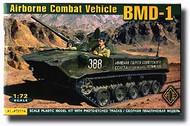 Ace Plastic Models  1/72 BMD-1 Airborne Combat Vehicle AMO72114