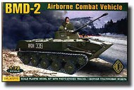 Ace Plastic Models  1/72 BMD-2 Airborne Combat Vehicle AMO72115