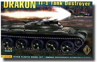Ace Plastic Models  1/72 DRAKON IT-1 Tank Destroyer AMO72149