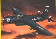 """Ace Plastic Models  1/72 Grumman Af-2S/3S """"Killer"""" Guardian AMO72305"""
