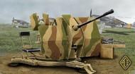 Ace Plastic Models  1/48 2cm Flak 38 Gun AMO48103