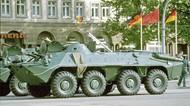 Ace Plastic Models  1/72 BTR70 Late Production Soviet Armored Personnel Carrier AMO72166