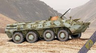 Ace Plastic Models  1/72 BTR80 Early Production Soviet Armored Personnel Carrier AMO72171